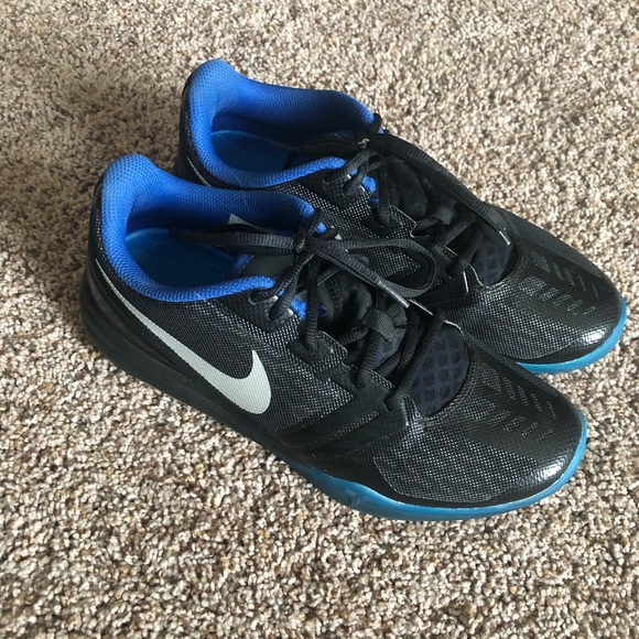 Mens Nike Kobe Bryant Training Shoe